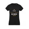 T-Shirt Élue maître nageur du siècle