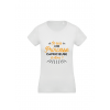 T-Shirt Princesse capricieuse