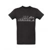 T shirt evolution Batteur