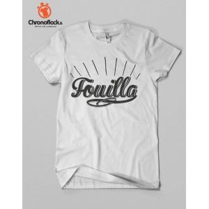 T-shirt Fouilla