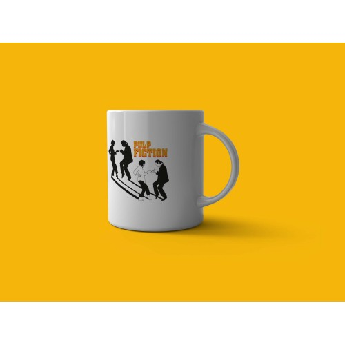 Mug Pulp Fiction
