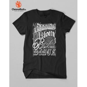 T-shirt Ptitom