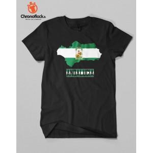 T-shirt Andalucía