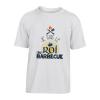 T-Shirt Roi du Barbecue