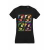 T-Shirt Bob Marley - One Love