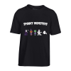 T-Shirt Spooky Monsters
