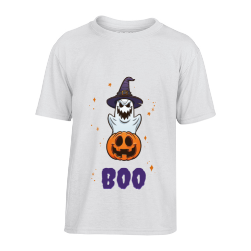 T-Shirt Boo