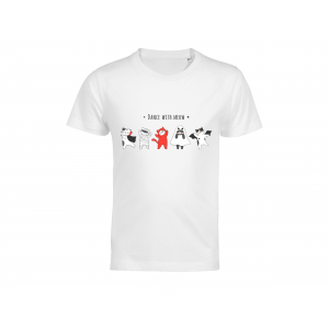 T-Shirt Dance with Meow