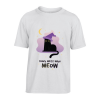 T-Shirt Don't mess with Meow