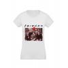 T-shirt Creepy F.R.I.E.N.D.S