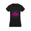 T-shirt Élue meilleure maîtresse
