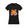 T-Shirt Le choc des légendes