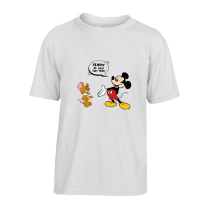 T-Shirt Jerry, je suis ton père