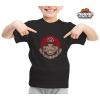 Tee shirt Mario enfant