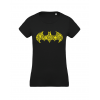 T-Shirt Batman x Simpsons
