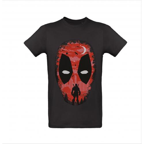 T-Shirt Deadpool