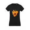 T-Shirt Dragon Ball Moon