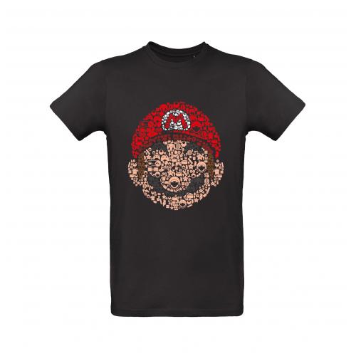 T-Shirt Mario