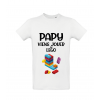 T-Shirt Papy lego